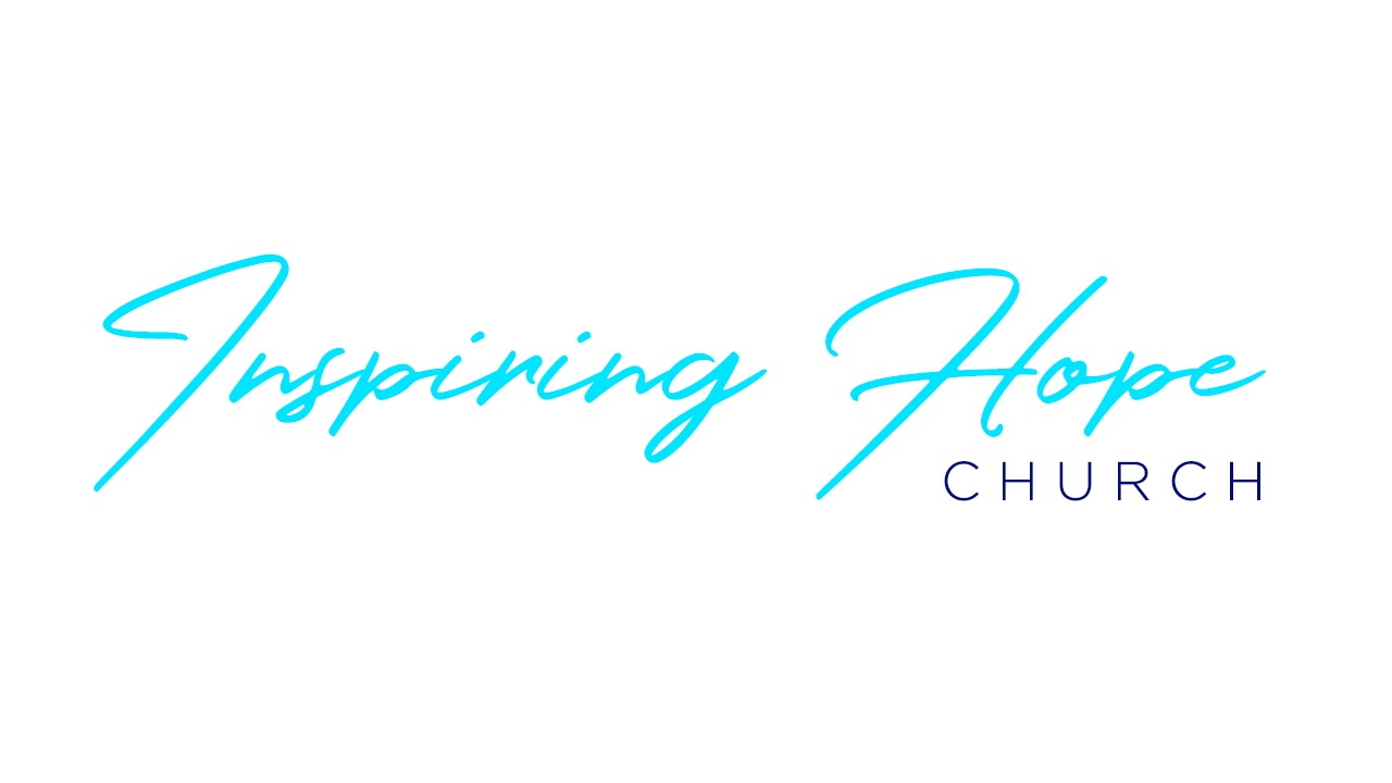 Inspiring Hope Church logo